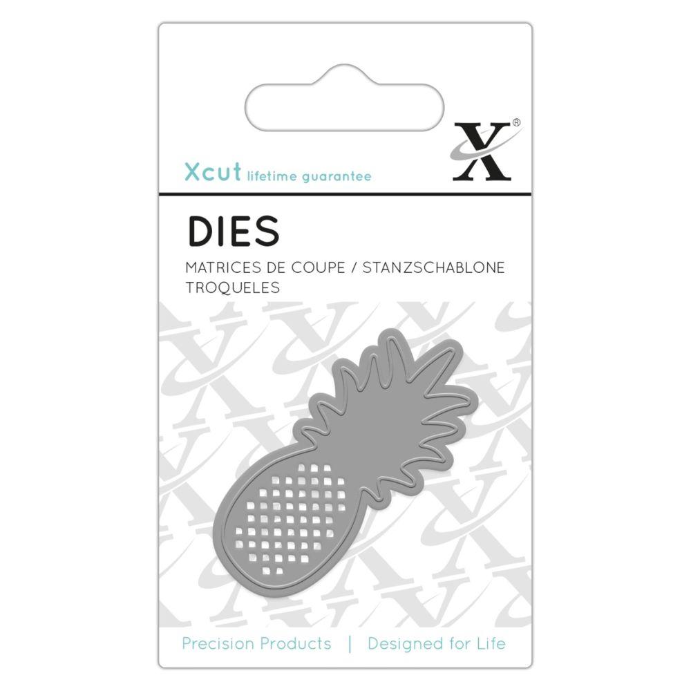 Xcut Dinky Dies - Pineapple