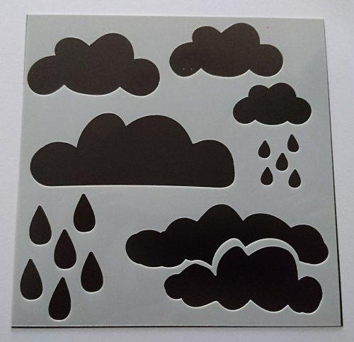 Clouds 6x6