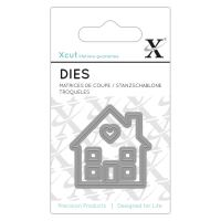 Xcut Dinky Dies - House