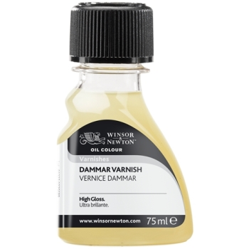 Winsor and Newton Dammar Varnish