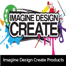*Imagine Design Create Products*