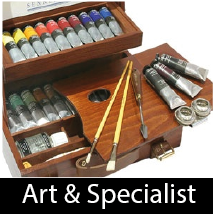 Art & Specialist Supplies
