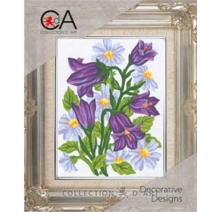 Collection D'Art - Bluebells
