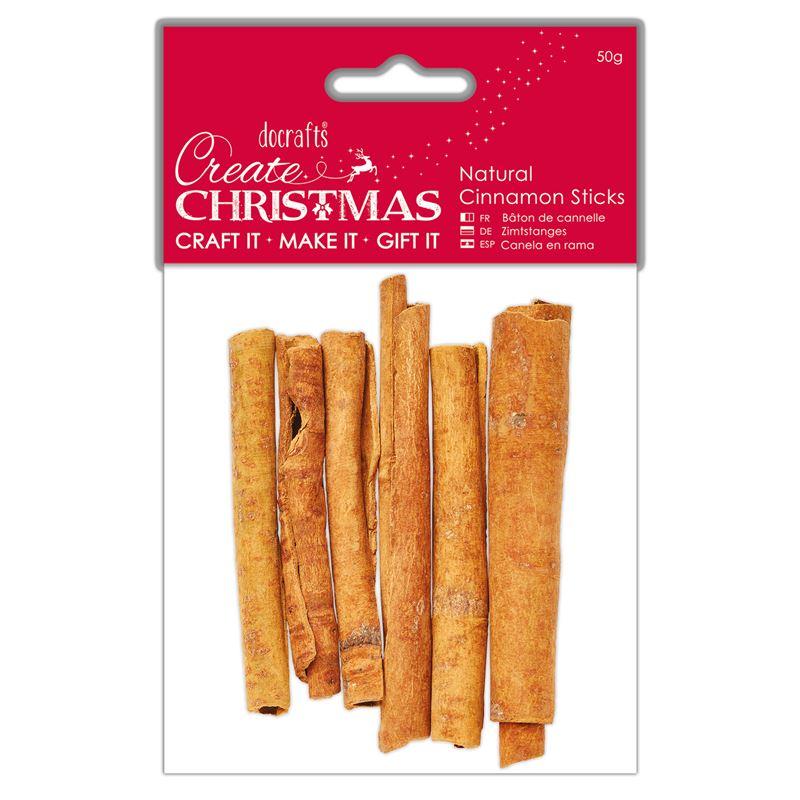 Natural Cinnamon Sticks