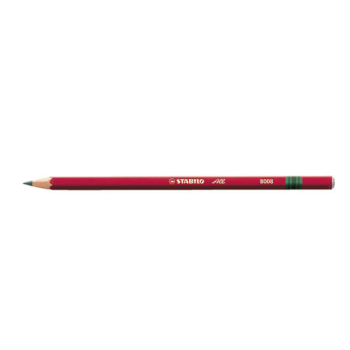 All - Stabilo Graphite pencils - Chinagraph
