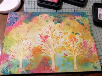 tree canvas 1
