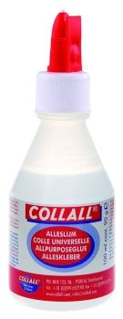 CollAll All Purpose Glue 100ml