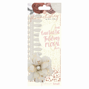 Florartistry Double Die Gardenia (Small)