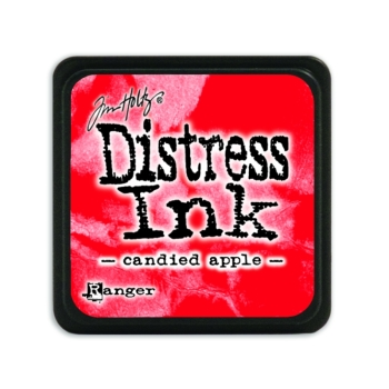Distress Ink - Candied Apple