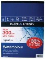 Daler Rowney Aquafine Gummed Pad 12