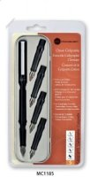Left Handed Classic Calligraphy Set