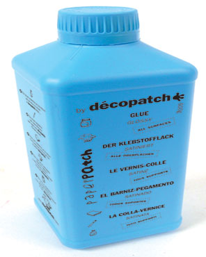 Decopatch Paperpatch Glue / Varnish 600g