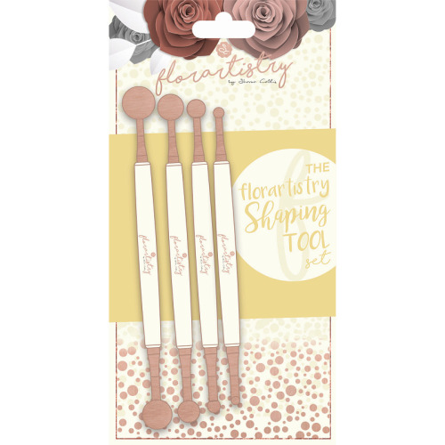 Florartistry Shaping Tools 4 Pack