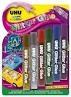 UHU Glitter Glue 6 x 10g