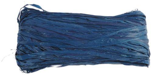 Raffia - Blue