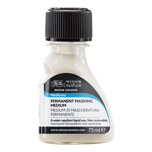 Winsor & Newton Permanent Masking Medium