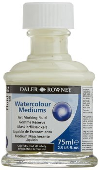 Daler Rowney Art Masking Fluid 75ml