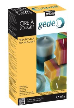 Gedeo 500 g Candle Wax