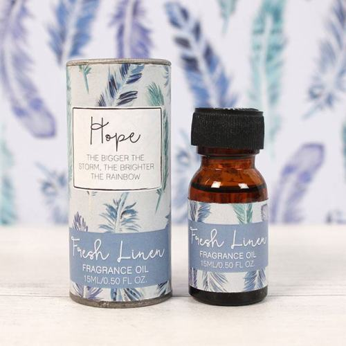 Fragrance Oil - Hope - Fresh Linen