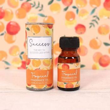 Fragrance Oil - Success - Tropical