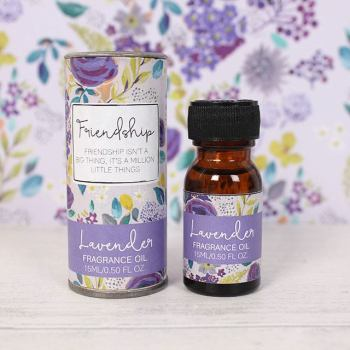 Fragrance Oil - Friendship - Lavender
