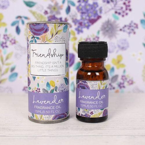 Fragrance Oil - Friendship - Lavender