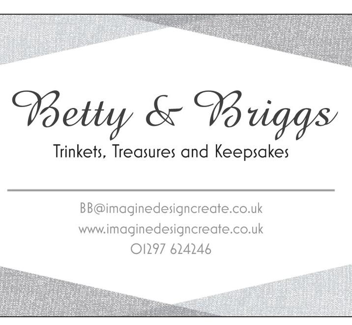 Betty & Briggs