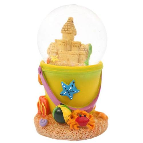 Castle Water Ball