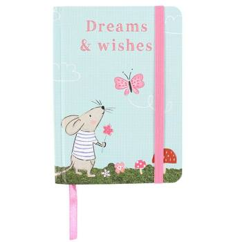 A6 Forest Fairies Notebook