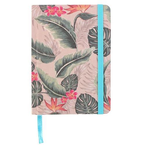 Tropical Island A6 Notebook