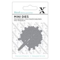 Xcut Mini Die - Star of Bethlehem