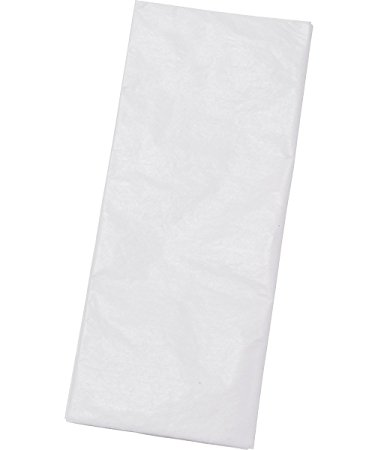 Haza Original Tissue Paper - White