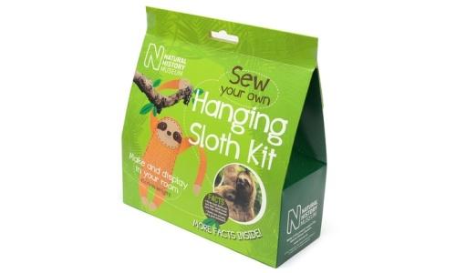 Hanging Sloth Kit