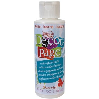 Americana Decou-page gloss 118ml