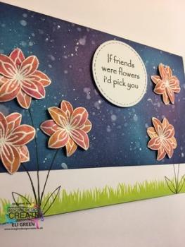 final if friends were flowers