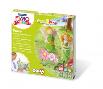 FIMO LZ FAIRY FORM & PLAY SET