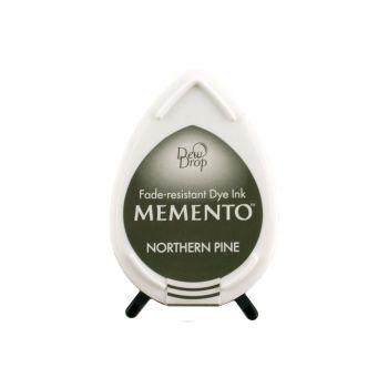 Norhtern Pine Memento Dew Drop Ink Pad
