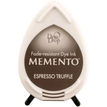 Espresso Truffle Memento Dew Drop Ink Pad