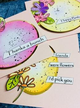 doodled flowers 6