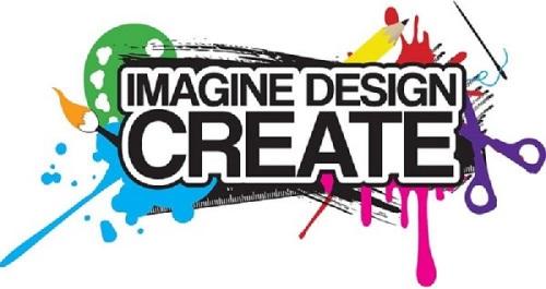 Imagine Design Create Voucher - £20