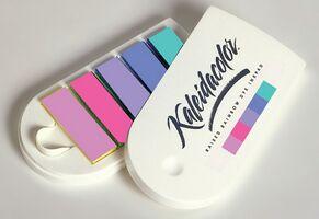 Birthstone Kaleidacolor Ink Pad