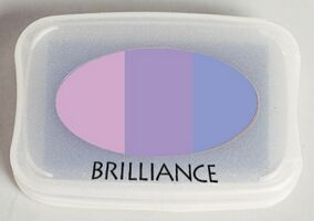 Twilight Brilliance Ink Pad