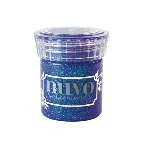 Nuvo Glimmer Paste - Tanzanite Lavender