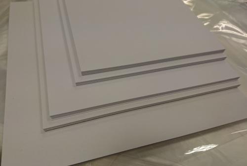 6x6 mat cards