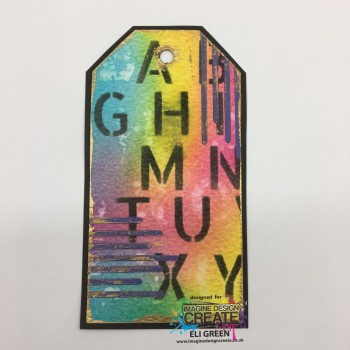 alphabet tag