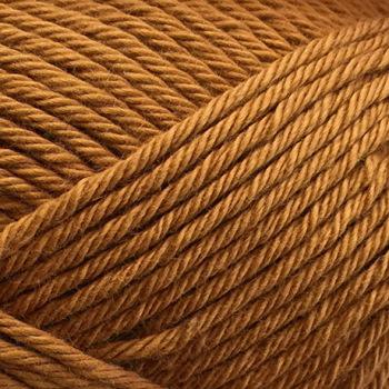 Stylecraft Classique Cotton DK - Toffee