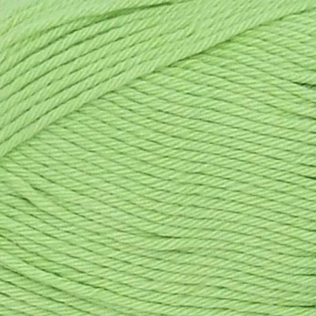 Stylecraft Classique Cotton DK - Soft Lime