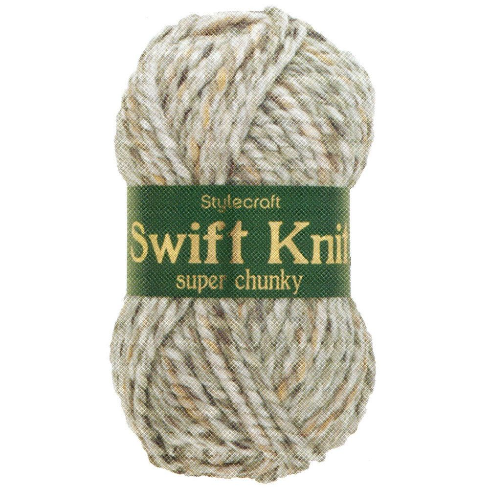 Swift Knit