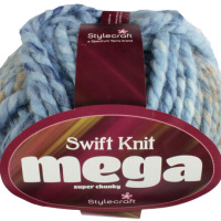 Swift Knit Mega