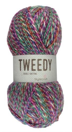 Tweedy DK by Stylecraft